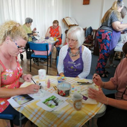 Kent Arts and Wellbeing
